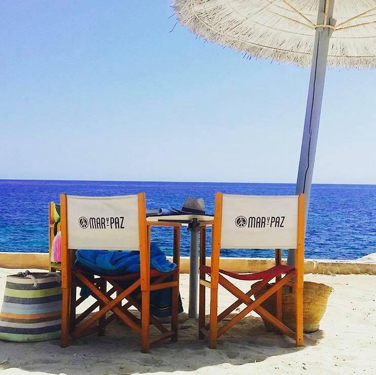Playita Restaurante Mar y Paz Can Picafort
